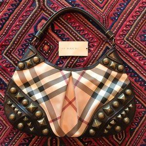 Burberry Bags - Burberry Alverton Studded Bag a6d7848249705